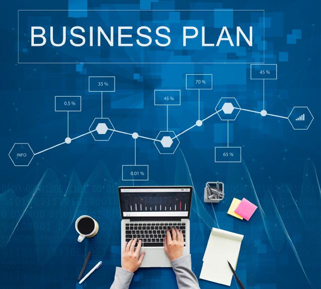 事業計画イメージ画像